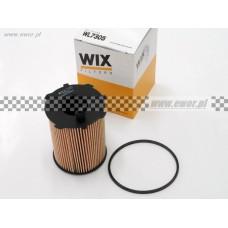 Filtr oleju B-MAX, C-MAX, FIESTA, FOCUS, FUSION, MONDEO, S-MAX, GALAXY - 1.4 / 1.5 / 1.6 TDCi (WIX-WL7305)