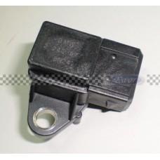 Czujnik podciśnienia kolektora dolotowego BMW oryginał-13622246977
