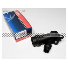 Króciec układu chłodzenia BMW E38 E39 E46 E53 E60/61 E63/64 E65/66 E70 (HANS PRIES-11127806196)