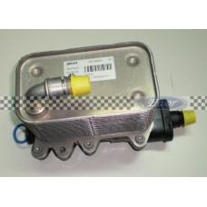 Chłodniczka oleju skrzyni biegów BMW oryginał-17217803830