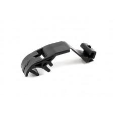 Uchwyt górny wentylatora chłodnicy (BMW oryginał-17111723341)