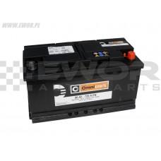 Akumulator rozruchowy 90Ah 720A 12V Omnicraft 2130430 - 590122072