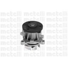 Pompa wody C-Max, Fiesta V, Focus MK II, Mondeo III, S-Max, 1.8, 2.0 (METELLI-24-0903)