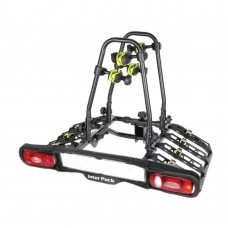 Platforma na hak do przewozu 4 rowerów Inter Pack Quattro 13-Pin