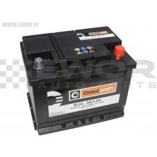 Akumulator rozruchowy 60Ah 540A 12V Omnicraft 2130404 - 560408054