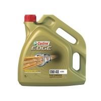 Olej silnikowy CASTROL-EDGE 0W40 4L