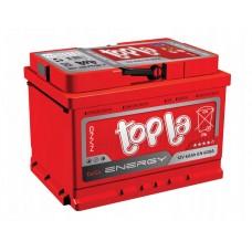 Akumulator TOPLA ENERGY 12V 60AH 600A P+