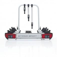 Platforma na hak do przewozu 3 rowerów Atera Strada Sport M3