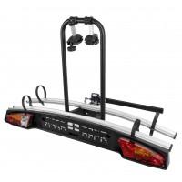 Platforma / bagażnik na hak do przewozu 2 rowerów Menabo Merak Rapid (TYPE Q)